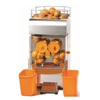 JamieLin 2000E 4 Автоматическая Цитрусовая соковыжималка машина коммерческий апельсиновый сок соковыжималка экстрактор электрическая соковыжим