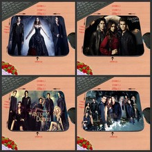 TV sequence Customized Silicon Anti-slip Gaming Mousepad Laptop Rubber Mouse Pad Mat For Optical Mice Trackball Mouse As A Reward