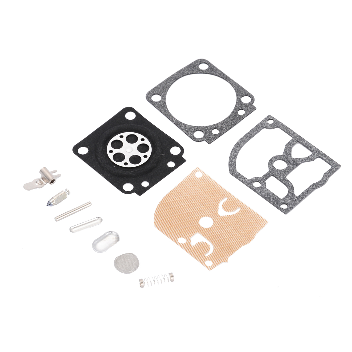 Buy Carburetor Carb Repair Rebuild Kit Gasket For RB77 STIHL 018 017 MS180 170 Repair Kits Gasket Mayitr for only 2.01 USD