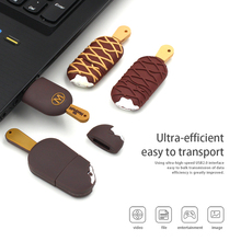 Usb flash drive pendrive 4GB 8GB 16GB 32GB ice cream