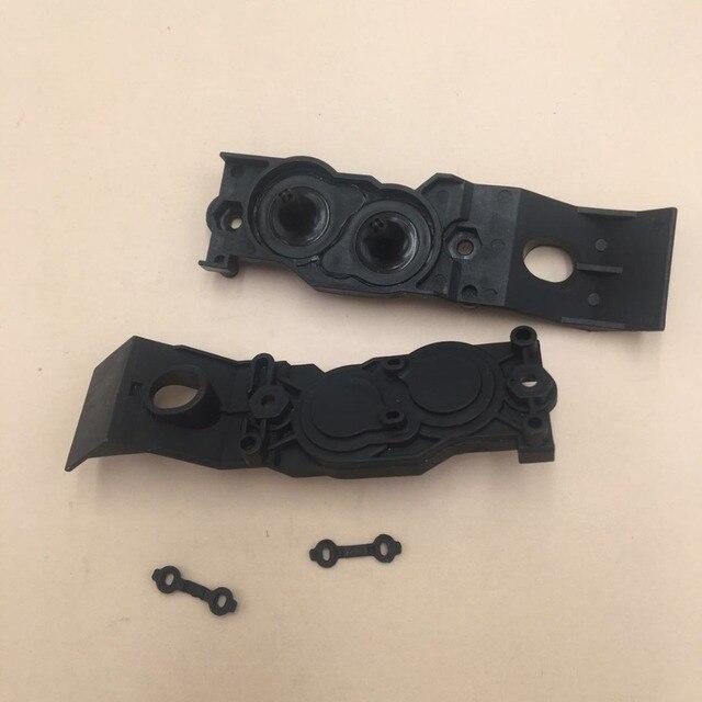 شحن مجاني! Dx4 غطاء رأس الطباعة/adpater لرولاند VP540 740 ميماكي موتوه الطابعة الإيكولوجية المذيبة dx4 رأس الطباعة متعددة