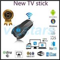 Vsmart v5ii ezcast smart tv stick media player with function of DLNA Miracast better than android tv box mk808 mk908