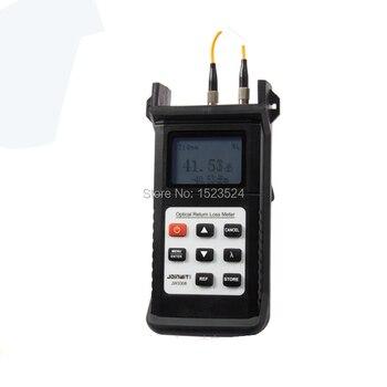 JW3308 Multifunktionshand Fiber Optic Tester Rückflussdämpfung (IL + RL + OPM + OLS)