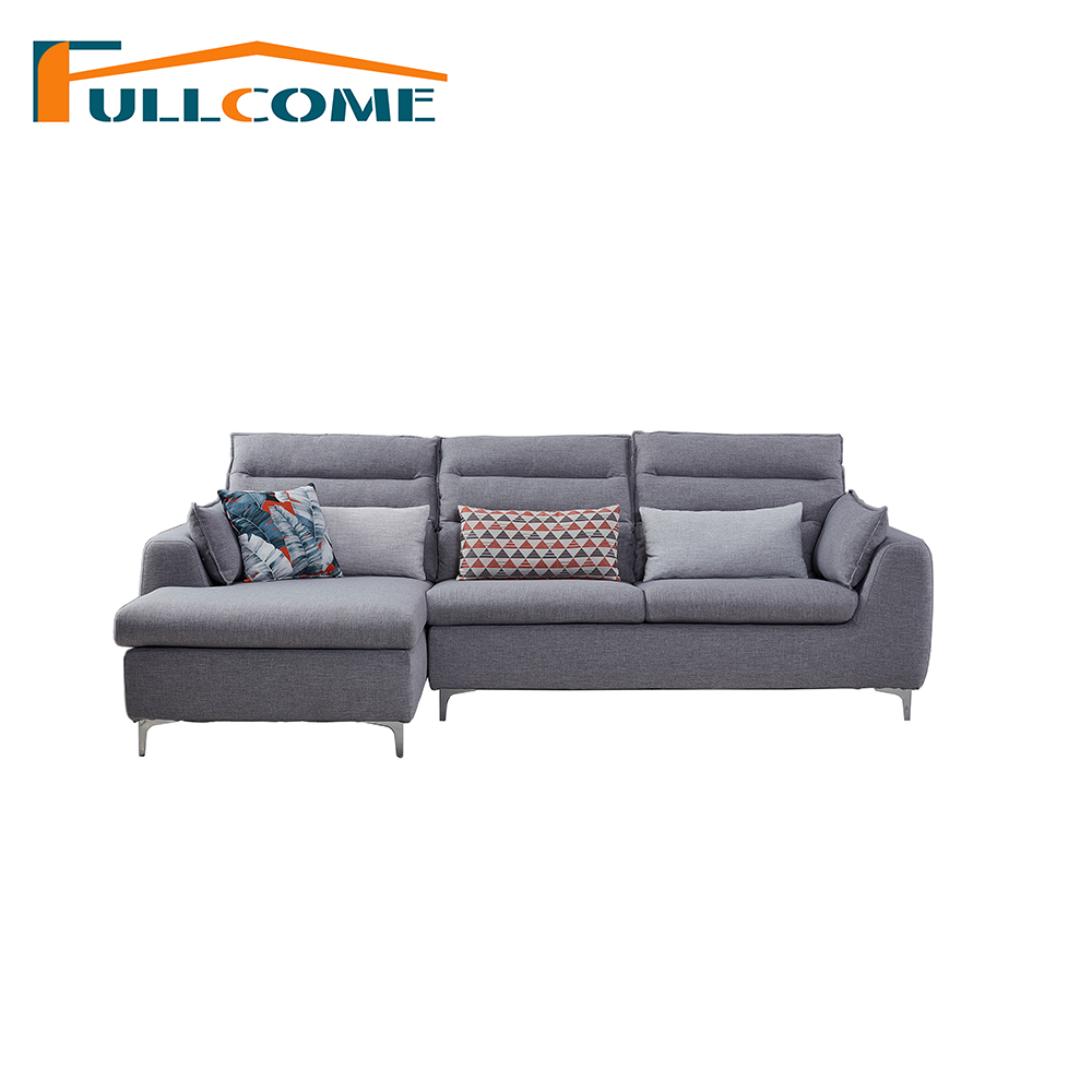 modern korean furniture. China Luxury Home Furniture Modern Fabric Scandinavian Sofa Korean Living Room Feather Italian Corner Sectional Sofas-in Sofas From