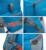 ENKNIGHT Mochila Impermeável Dobrável Sacos de Viagem Multifuncional À Prova D' Água Saco Da Bagagem Sacos das mulheres Dos Homens