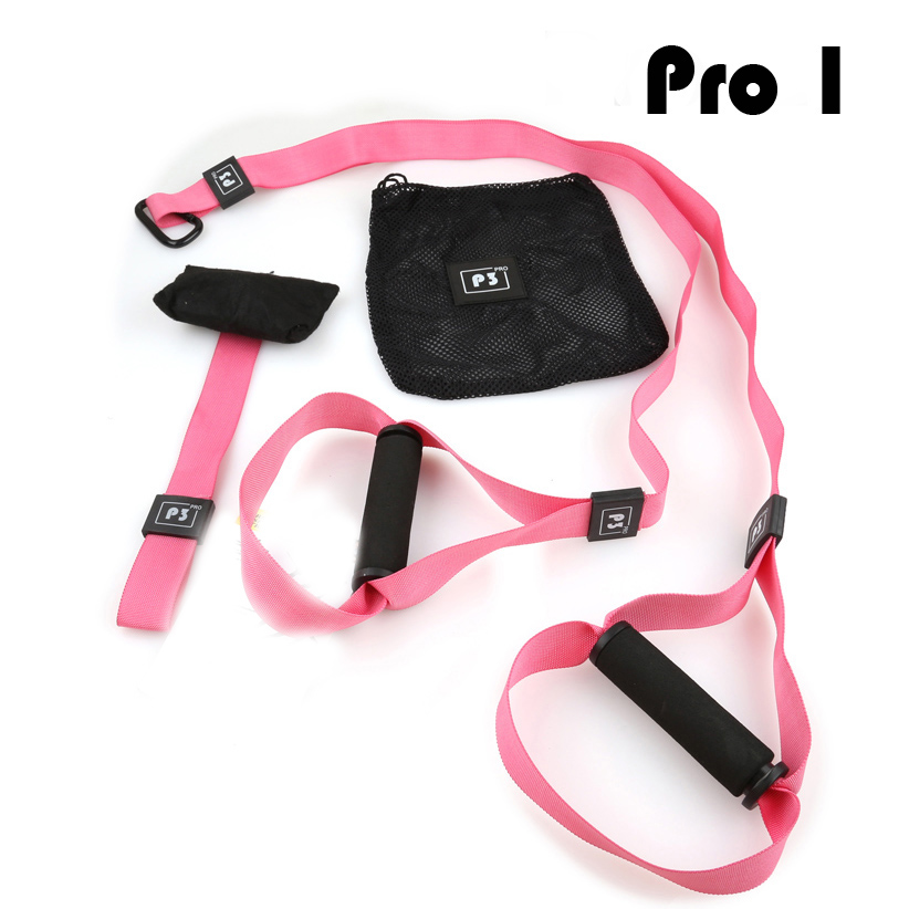 Resistance Fitness Hanging Belt Bands 10