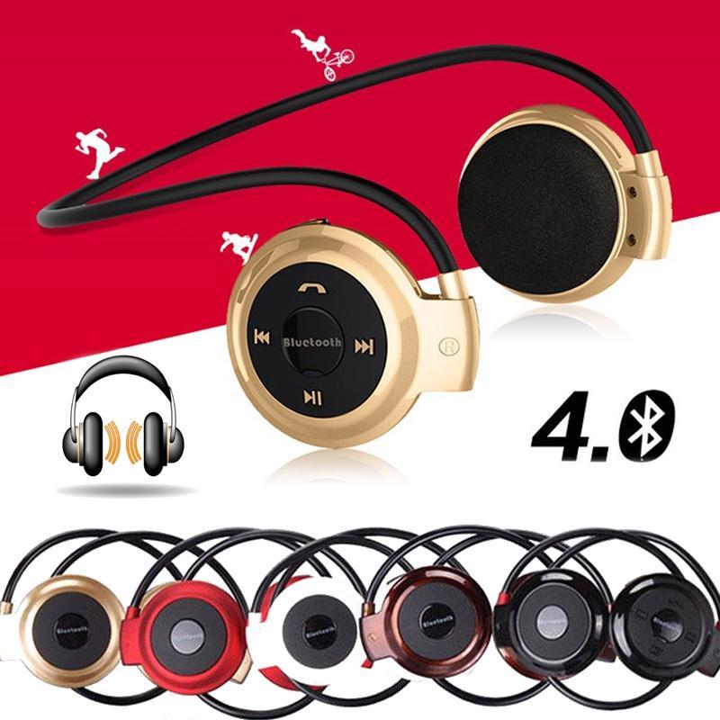 Cewaal mini high quality popular Bluetooth Foldable Headwear Headphones Music Headset Earphone sport headset for mobile phone