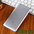 Substituição Bateria Original Tampa Traseira para Xiaomi Redmi 3 Luxo Metal duro phone case protetora para xiaomi redmi3