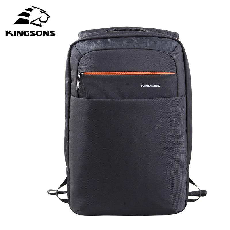 2017 New Kingsons Brand Youth Backpack Trend Ladies Female Laptop backpack 13-15inch School bag Backpacks Bolsas Mochila Men 2016 new sports men and women backpacks fashion men s backpack unsix men shoulder bag brand design ladies school backpack