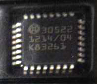 Free Delivery.30522 car computer board IC chip integrated electronic components accessories