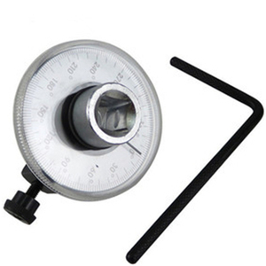 Image 4 - Профессиональный 3,5 дюймовый Регулируемый приводной угол крутящего момента, автомобильный набор инструментов для гаража, ручные инструменты, гаечный ключ
