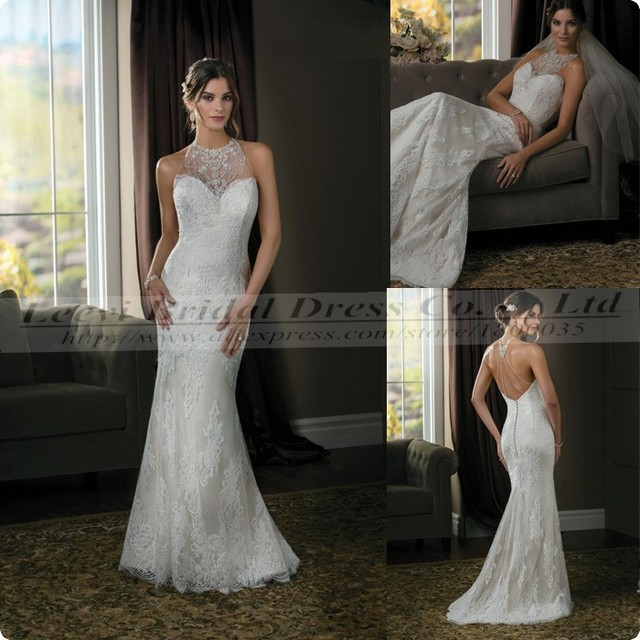 vestido de novia vestidos de novia vintage renda tallas grandes
