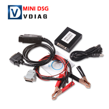 2016 New Released Super DSG(Direct Shift Gearbox) MINI DSG Reader(DQ200+DQ250) For Audi VW DSG Gearbox Data Reading Tool