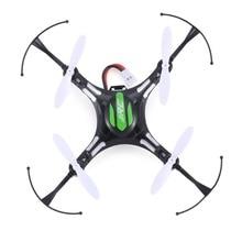 Mini Drone 2.4G 4CH 6 แกน Gyro Drone RC Quadcopter 360 พลิกฟังก์ชั่น Headless Mode RTF Rc เฮลิคอปเตอร์ของเล่นเด็ก