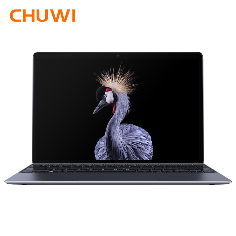 CHUWI Lapbook SE Intel Gemini-Lac N4100 Window10 Ordinateur Portable 13.3 1920*1080 IPS RAM 4 gb ROM 64 gb Ultrabook avec Rétro-Éclairé Clavier