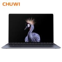 CHUWI Lapbook SE Intel Gemini Lake N4100 Window10 ноутбука 13,3 1920*1080 IPS RAM 4GB ROM 160GB ультрабук с подсветкой клавиатуры