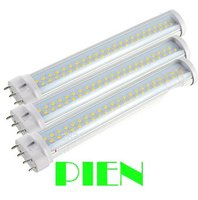 2G11 PL L Led Tube 9W 230mm Twin Tubo Lamparas High Power Fluorescent 60 Watt Replacement