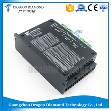 Micro-step 2-Phase cnc step motor driver CWD860 cheap price high performance 7.2A stepper motor driver