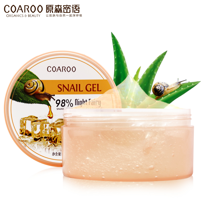 Face Care Snail Gel Acne Treatment Removedor De Cravos Moisturizing Repair Whitening Anti Aging Beauty Face Cream Skin Care hankey new brand snail essence face cream skin care whitening moisturizing oil control anti aging anti wrinkle natural beauty