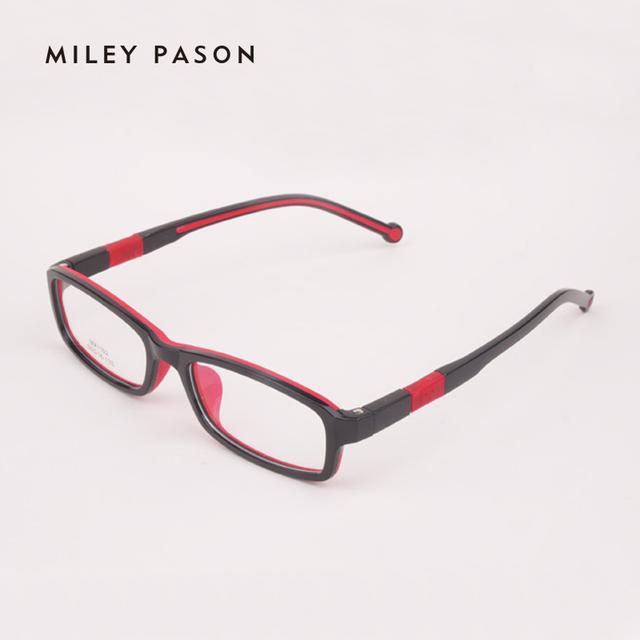 2016 moda, óculos freme, crianças, crianças coloridas glasser, plástico MACIO, segurança, confortável, filtro fora UV faysm, NO. MX1103