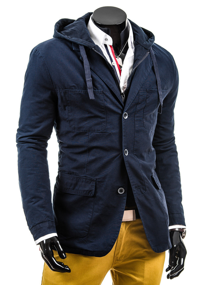 2016 Fashion Brand Winter Mens Jackets And Coats Mens Double ...