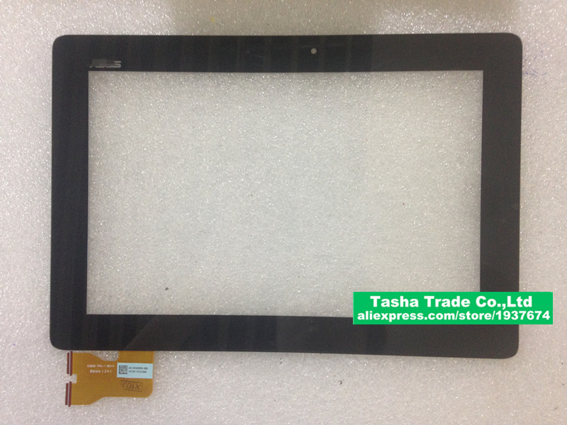 10 pcs For ASUS Transformer Pad ME301 ME301C ME301KL 5280n fpc-1 Touch Screen Panel Digitizer Glass LCD Display Replacement