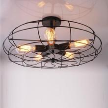 Lamp Designers American lights