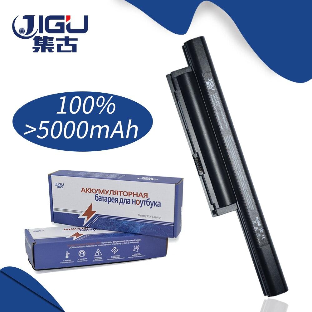 JIGU 5200MAH 6Cells Laptop Battery For Sony BPS22 VGP-BPS22 VGP-BPL22 VGP-BPS22A VGP-BPS22/A VAIO E Series цена