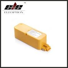 Bateria de Substituição para Irobot Eleoption Alta Capacidade 3.5ah 3500 Mah Ni-mh 14.4 V Roomba 400 Series 4000 4905 Aps