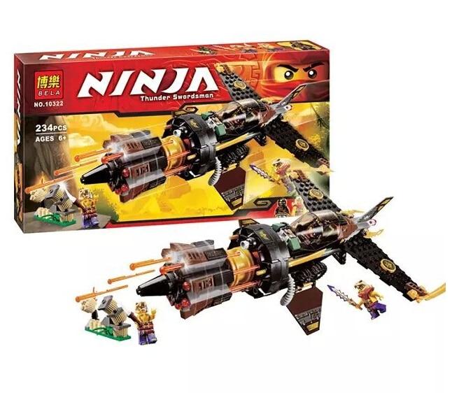 Bela Ninjagoes Boulder Blaster Anacondrai outpost Building Block Set Cole Zugu Slevin Minifigures Toy legoe 70747