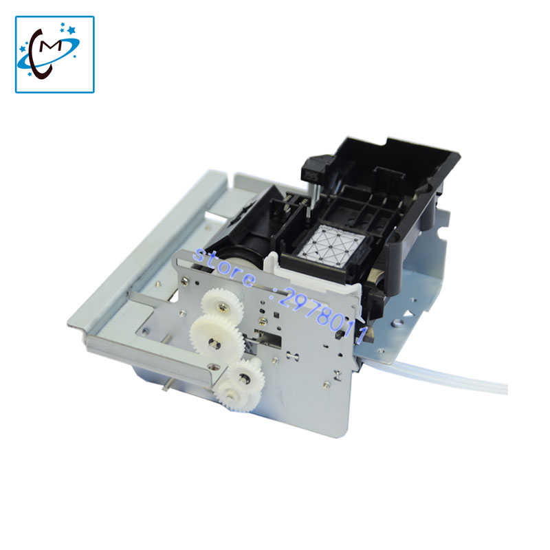 hot selling!Large format printer of fortune lit licai zhongye bemajet skycolor parts of dx5 printhead capping ink pump assembly hot sale single dx5 ink pump assembly for flora versacamm leopard large format printer machine