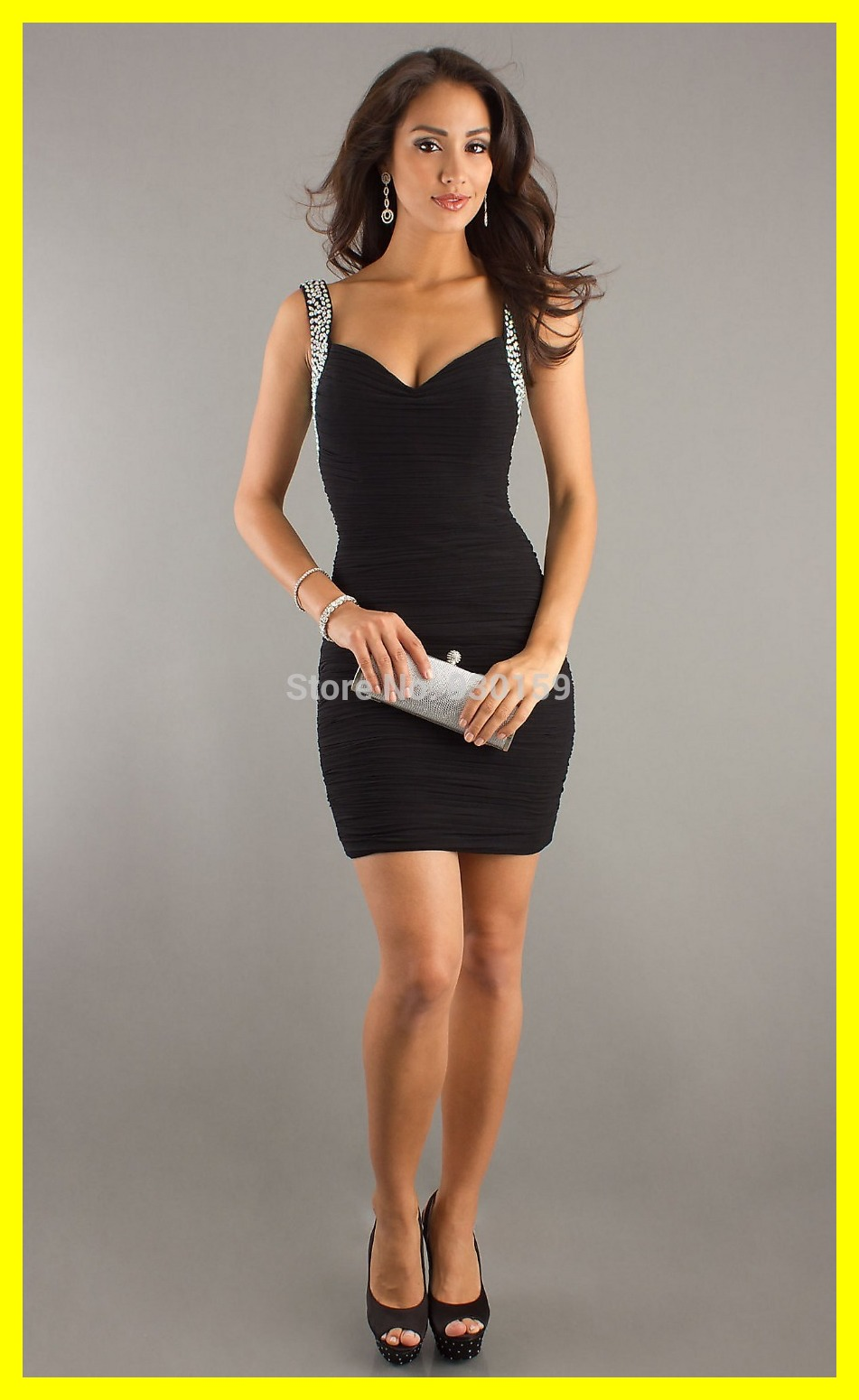 Aliexpress.com : Buy Cheap Homecoming Dress Design Your Own Short ...
