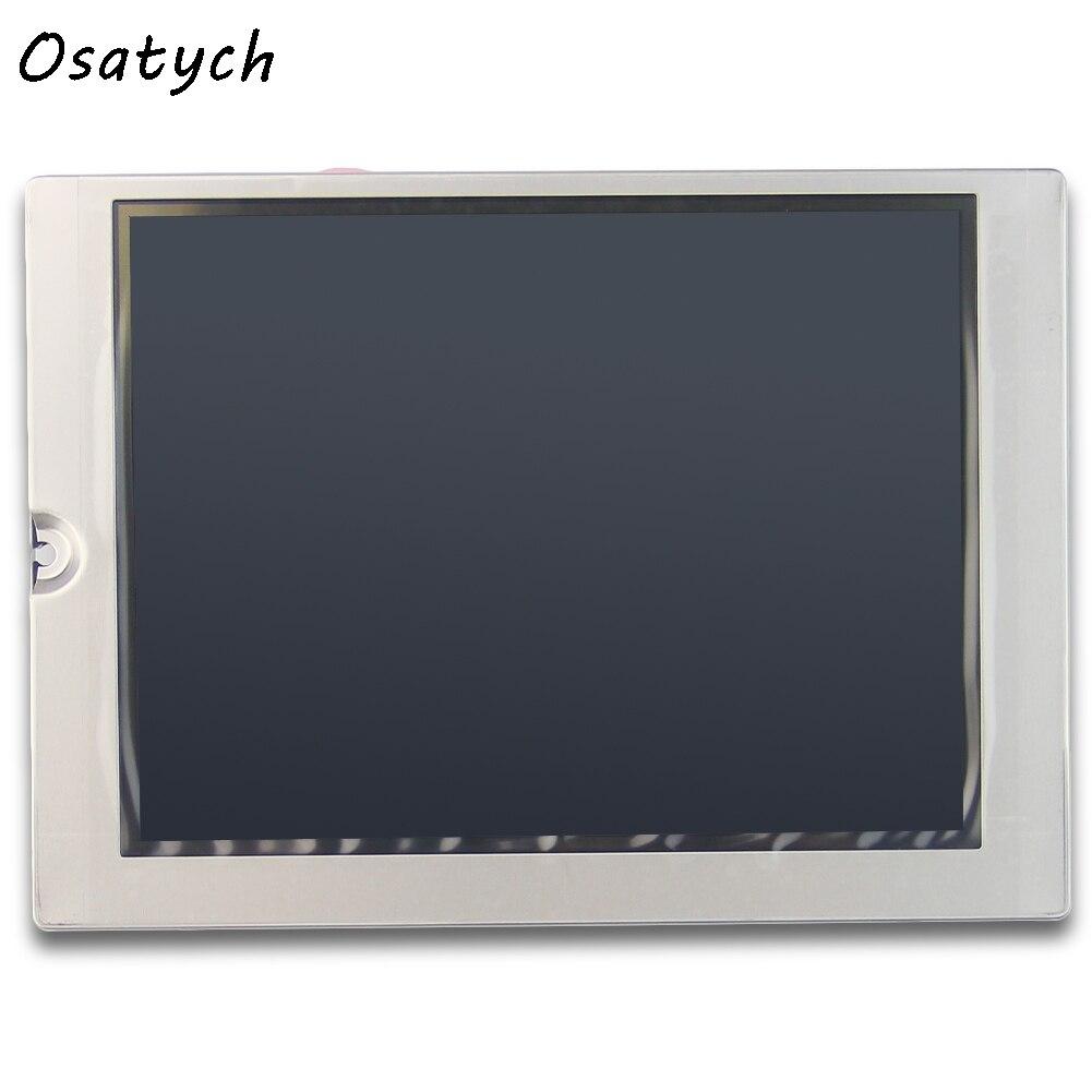 New 5.7 inch for KYOCER KG057QV1CA-G000 KG057QV1CA-G00 LCD Display Screen Module 5 7 inch kyocer kg057qv1ca g000 kg057qv1ca g00 lcd display screen module