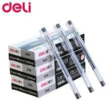 Гелевые ручки 3 шт канцелярские принадлежности 03 мм гелевые