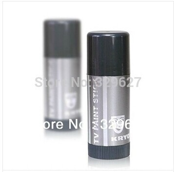 KRYOLAN German tv paint stick concealer base makeup/cosmetic/maquiagem brand pore acne wrinkle blemish powerful natural cover