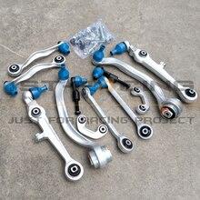 Рычаг управления подвеской шаровые шарниры рулевой тяги для AUDI A4 8D2 B5 A6 4B C5 VW Passat 3B5 3B6