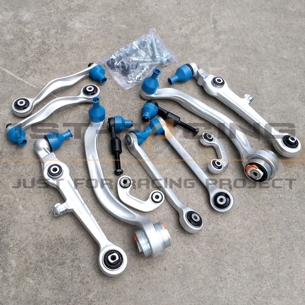 Suspension Control Arm Ball Joints Tie Rod Sway Bar Link For Audi A4 Range Rover Track 8d2 B5 A6 4b C5 Vw Passat 3b5 3b6 In Arms Parts From Automobiles