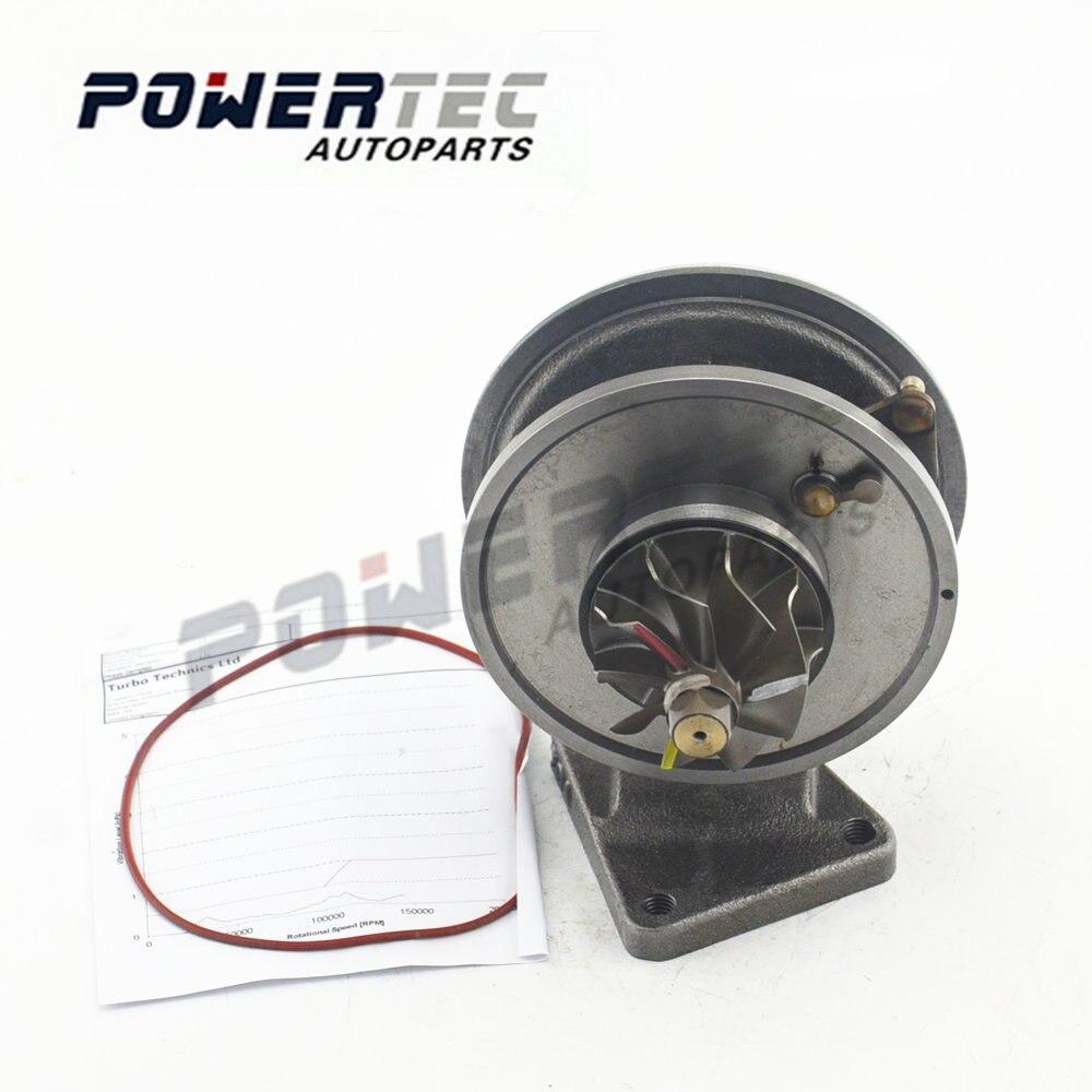 233 Hp 204 Hp Asb Bkn Bks Bmk Bng Beautiful Balanced Core Compressor Chra Turbo 53049880054 530497045 Cartridge For Audi A4 3.0 Tdi b7