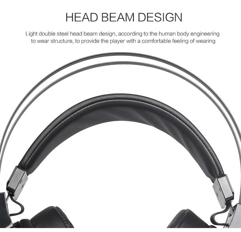 de luz sobre a orelha estéreo graves