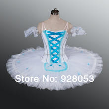 2014 New Arrival!adult classical ballet tutu;girl professional tutu skirts;dance dresses;white tutu AT0077 Free Shipping