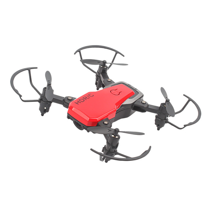 Micro RC drone with 720P camera folding model wireless remote control dron quad copter gift toys for children jjrc h40 air ground rc dron quadrotor wireless remote control helicopter rc drone toy for children gift quadcopter quad copter