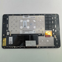 8 INCH TOM80J05 V1.0 VERSION For DELL Venue 8 Pro Touch Screen Panel Digitizer Glass + LCD Display Assembly with frame