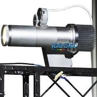 Dropshopping оптовая продажа Led мобильная реклама гобо логотип 20 Вт Led изображения вращающийся пользовательский дисплей проекции освещения, бесп