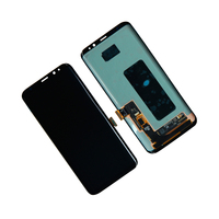 Touch Screen Digitizer LCD Display For Samsung Galaxy S8 Plus G955T G955V G955P Assembly Mobile Phone Panel Pepair Parts
