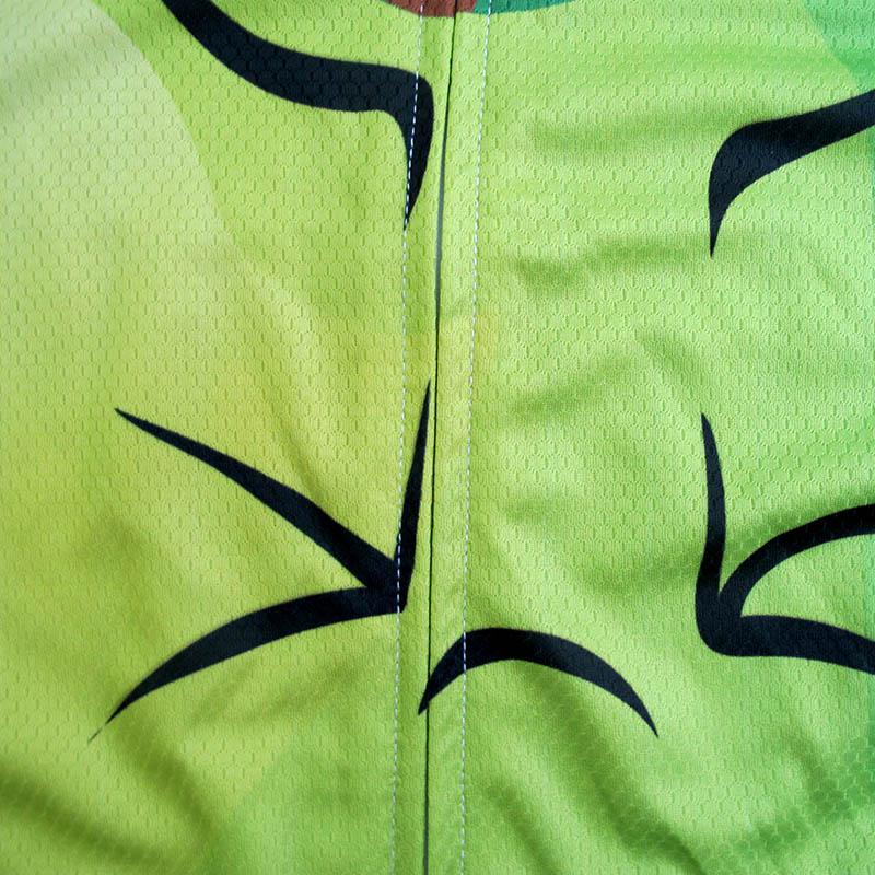 Gender   Unisex Size   2XS XS S M L XL XXL XXXL 4XL 5XL 6XL Material    Jersey 100% POLYESTER Applicable   cycling 09b075d1b
