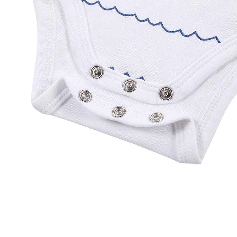 11 ベビーボディスーツ新生児プリントボディスーツファッション夏のベビー子供ガールボーイロングスリーブベビー幼児ジャンパー幼児ボディスーツ