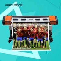 1800mm 1.80m Large Format Inkjet printing Machine vinyl/Photo/Banner Advertising DX5 Eco Solvent Printer