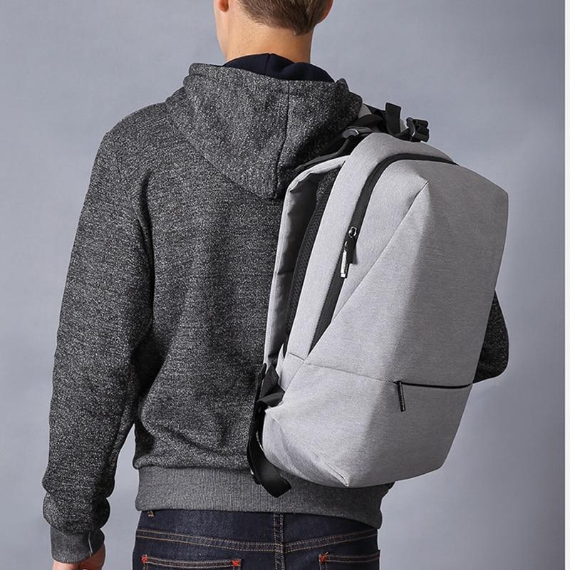 Schwarzes Schule Frauen Freizeit Männer diebstahl Multifunktions Unisex Tasche grau Bagpack Wasserdichte Rucksack Mode Laptop Reise Anti Mochila xg1BWpq