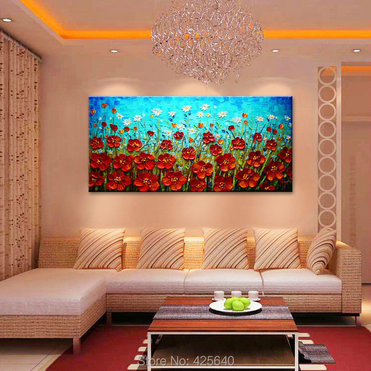 Aliexpresscom  Buy Canvas painting on the wall painting for