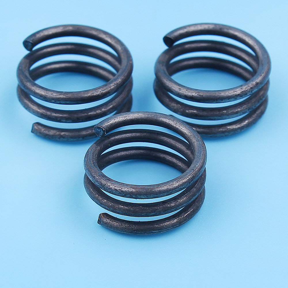 3 X Worm Gear Spring For Husqvarna 235 236 240 235E 236E 240E Jonsered CS2238 CS2234 S CS2137 CS2138 Chainsaw 530037820